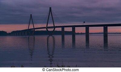bridge denmark