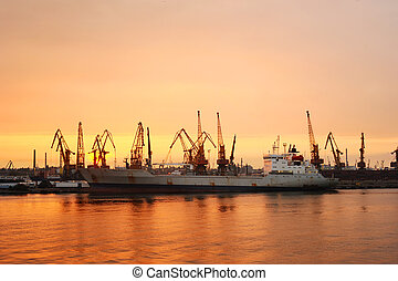 Port of Odessa - The Port of Odessa is the largest Ukrainian...