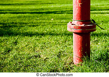 Fire Hydrant Pipe Connection Joint - Fire hydrant pipe...