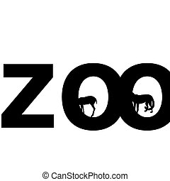 Zoo animals