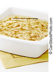 delicious rice pudding