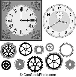 time collection