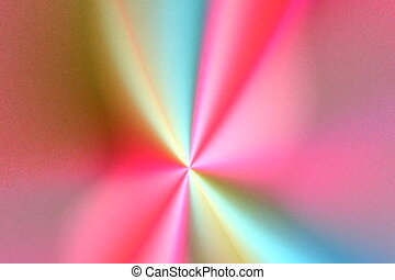 rotating background pink, seamless loop animated fractal