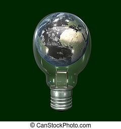 Intelligent Energy and Ecology Concept