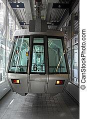 Skytrain rolling stock