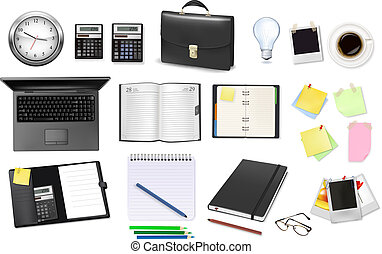 Business and office supplies