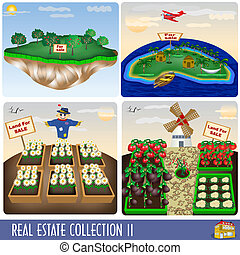 Real Estate Collection 2