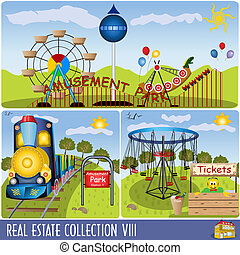 Real Estate Collection 8 - Real State collection part 8,...