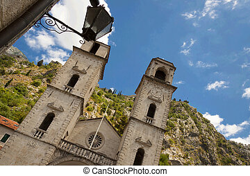 Cathedral of St Tryphon - Kotor - Beauty and old Cathedral...