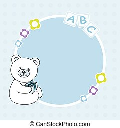 Blue bear framework
