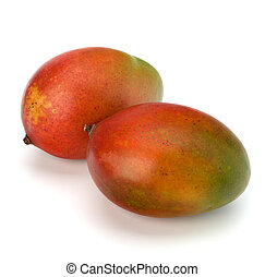 マンゴー, フルーツ