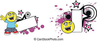 tennis kid cartoon copyspace4 - tennis kid cartoon copyspace...