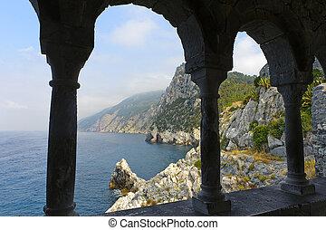 Portovenere (Italy) - Portovenere (La Spezia, Liguria,...