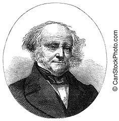 Martin Van Buren (1782-1862) was the eighth President of the...