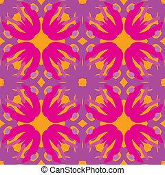 Pretty Flower Pattern