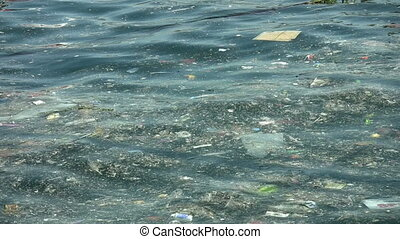 Water Pollution   Full HD 1080p - Water Pollution