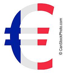 French Euro
