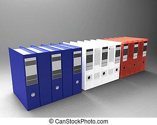 Office binders