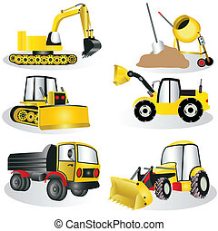 Construction Icons 3