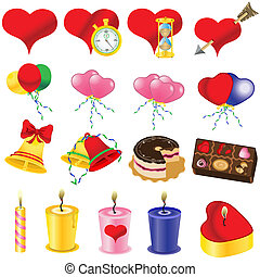 Love Icons 1