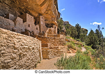 Mesa Verde National Park Aramark Tour