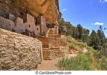Mesa Verde National Park Aramark Tour