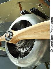 Sopwith Camel Bi-Plane
