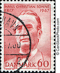 Hans Christian Sonne was a Danish theologian, Archdeacon -...