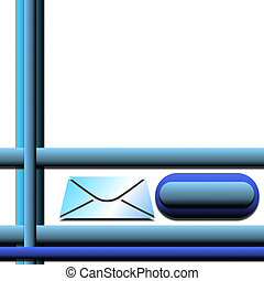 3d email communication