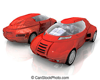 New age cars