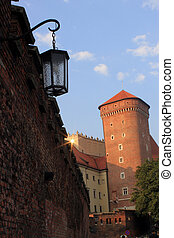 Cracow - Beautiful Wawel in Cracow