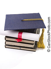 graduation - education