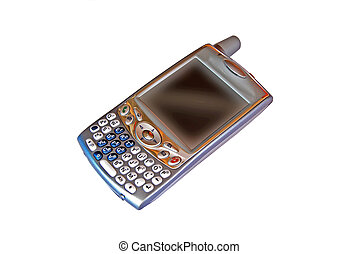 Smartphone - Cell phone