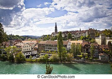 Suíça, Berna