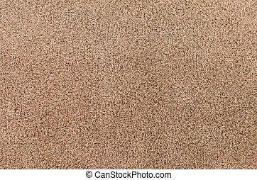 Suede background - Brown suede closeup bakground.