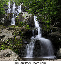 Waterfall - Nice Virginia waterfall