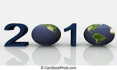 2010 Global