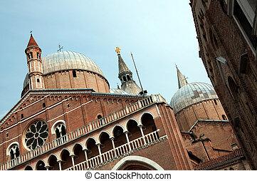 Saint Anthony Church - Padua - Saint Anthony Church...