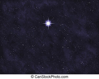Starfield Series: Bright Star - Starfield series: bright...