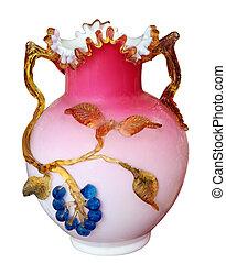 Ornate Antique Vase