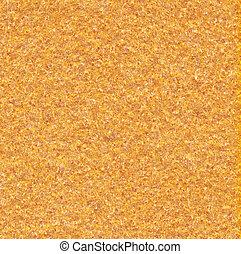 Fibrous texture - Synthetic fibrous tissue orange color for...