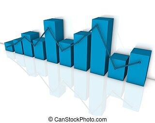 succes graph