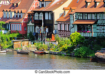 Bamberg Little Venice 06