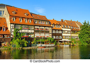 Bamberg Little Venice 05