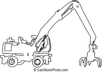 loader 2 - vector