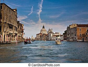 venezia - un giro in laguna