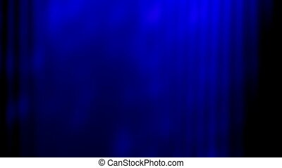 Blue Canvas Looping Soft Background - Looping Blue Canvas...