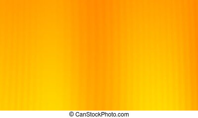 Soft Yellow and Orange Backdrop