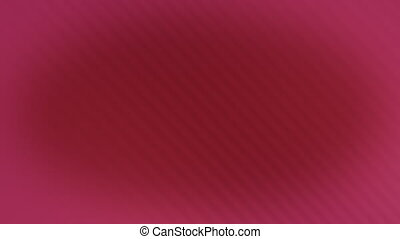 Soft Red Looping Background