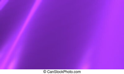 Deep Purple Soft Looping Background - Text Friendly Deep...